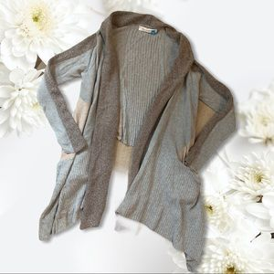 Medium Sparrow Patchwork Cardigan Jacket
